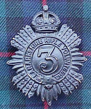 3rd Lanark badge