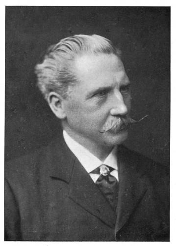 Alexander Skirving