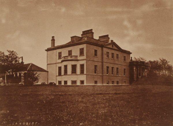 Langside House