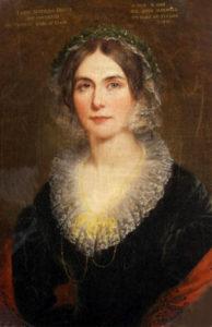 Lady Matilda Maxwell