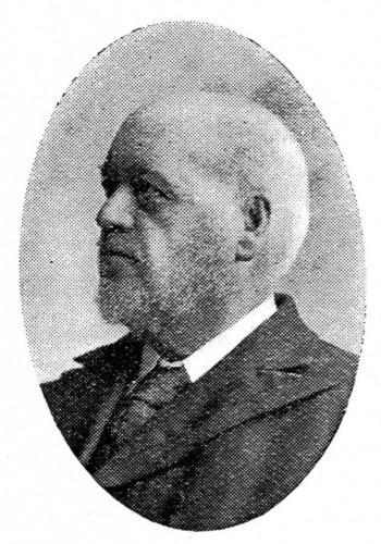 John McKissack