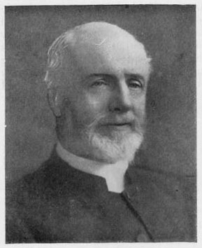 Rev Robert McMillan, 1876-1916