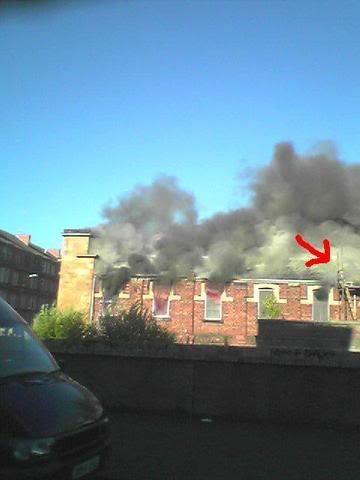 Fire, 2005 (Hidden Glasgow)