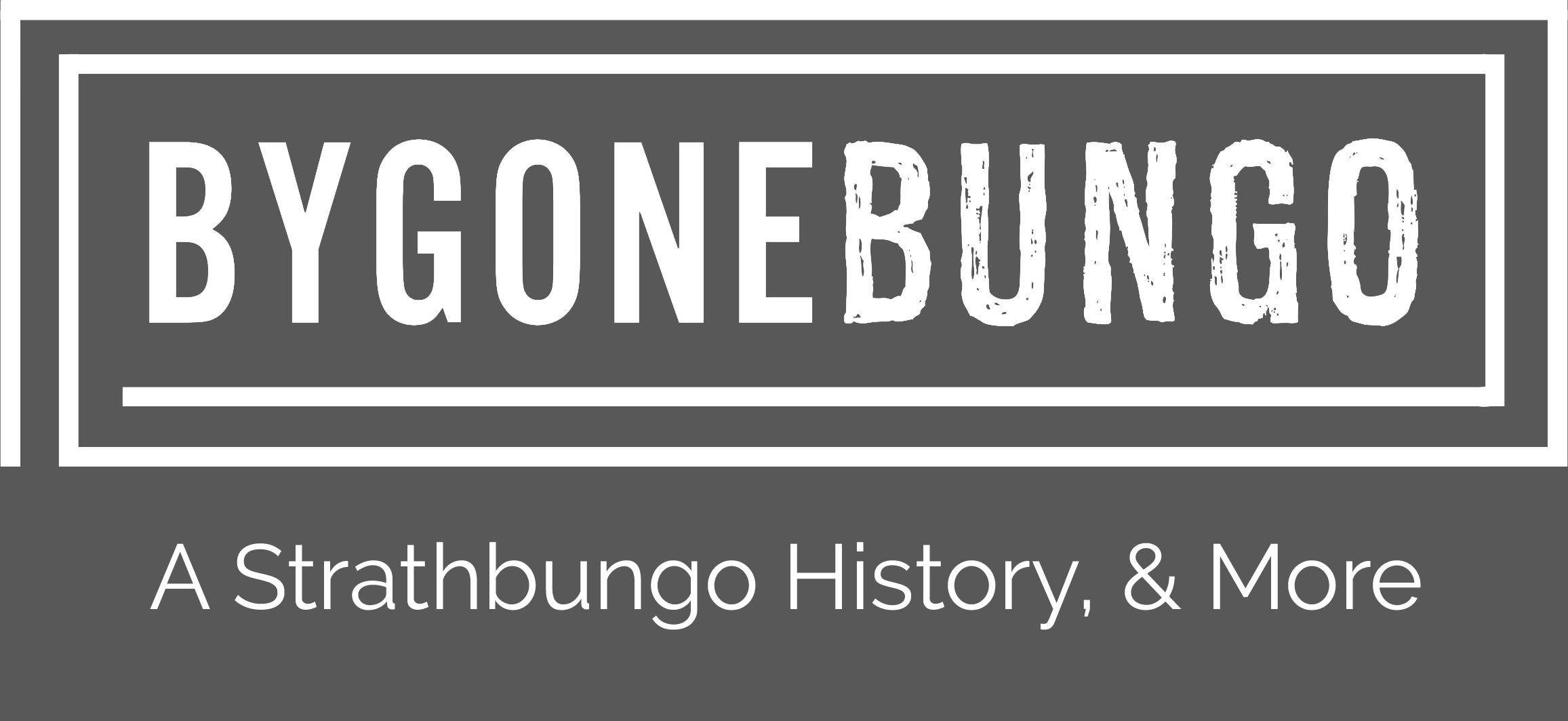 Bygone Bungo