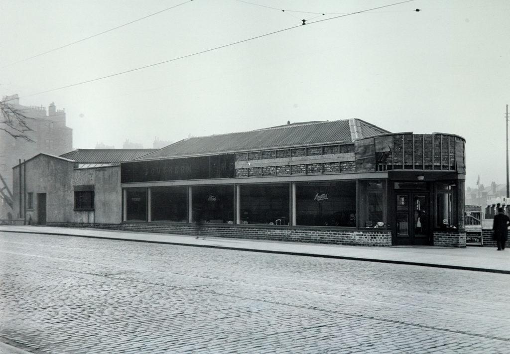 Southern Motors Garage