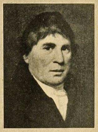 Robert Austin, partner 1782-1830