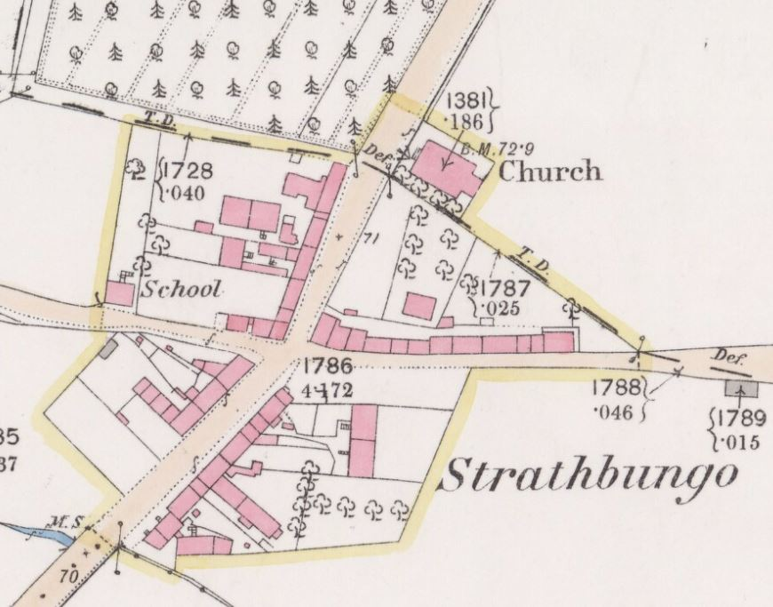 Strathbungo 1858
