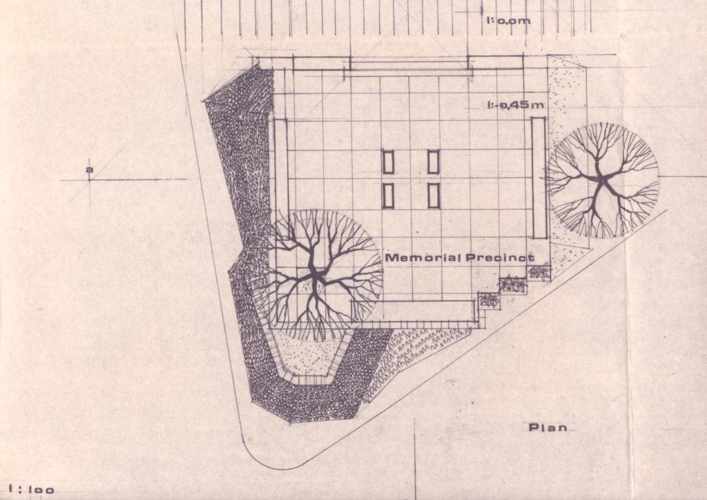 Thomson Memorial proposal