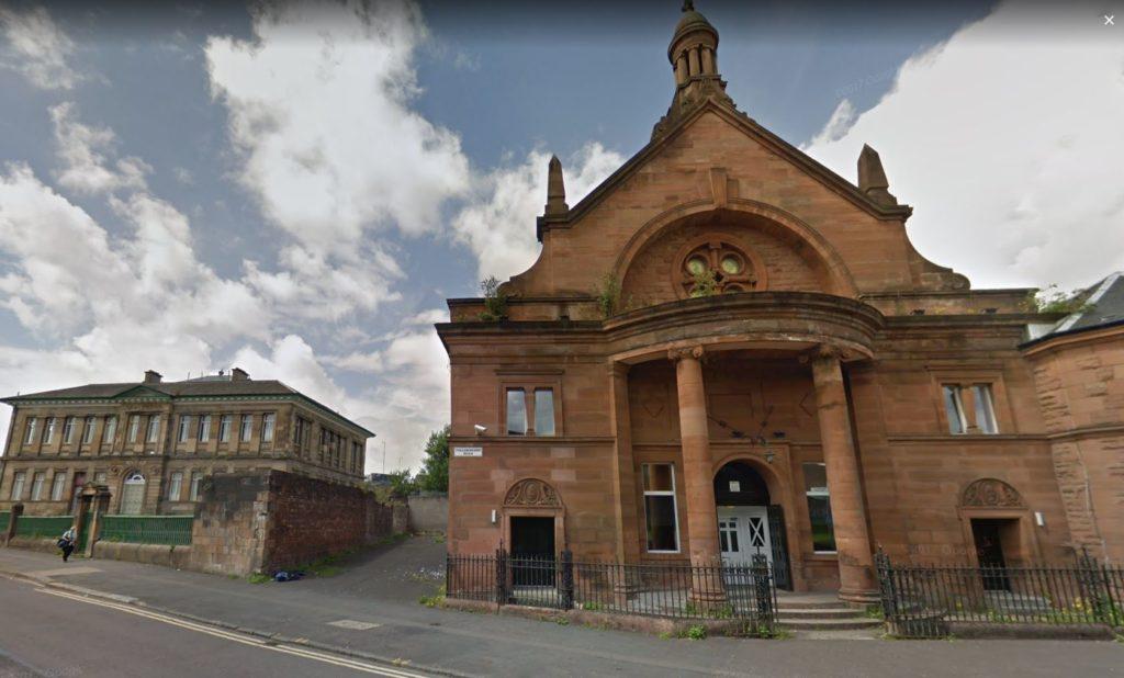 Ex Abbotsford Chalmers Church 2018