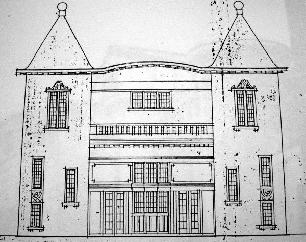 Majestic Cinema, Govanhill