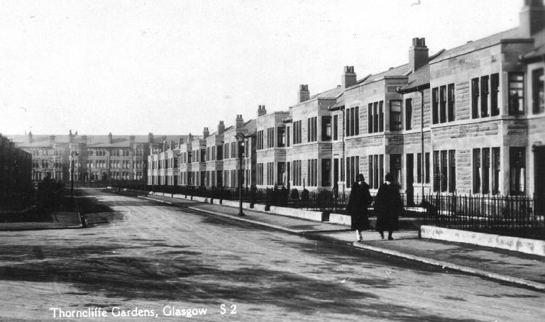 Thorncliffe Gardens 1930